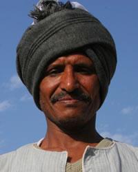 Saidi Arab